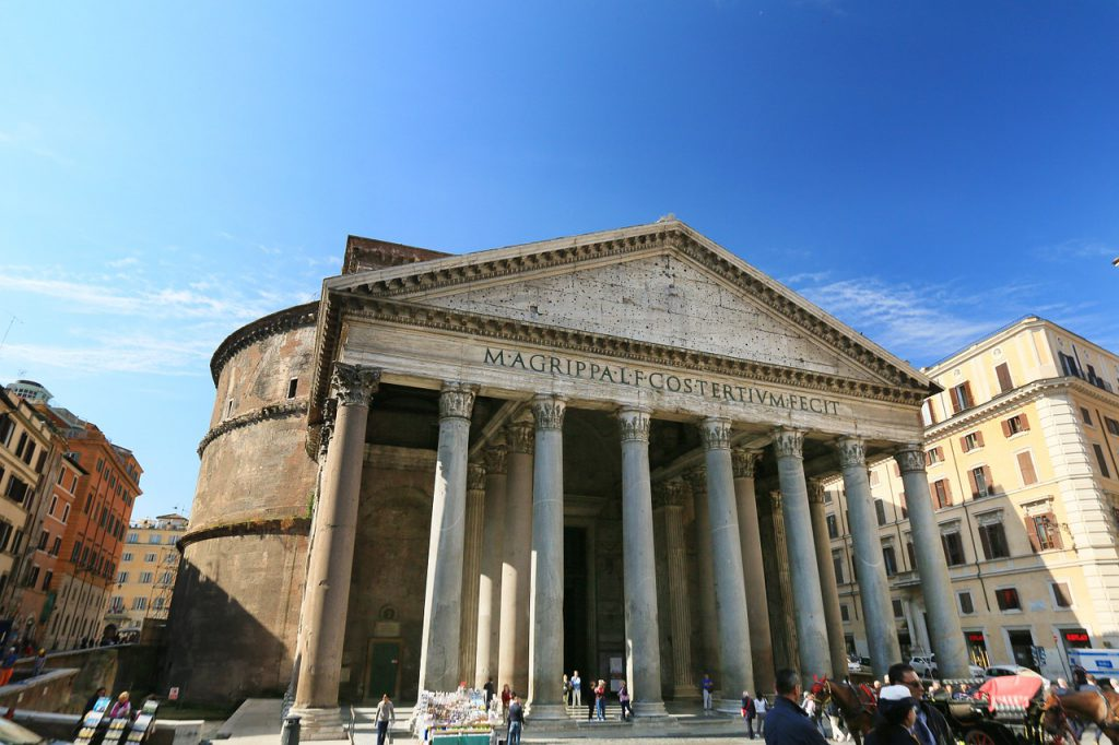 free things to do in Rome