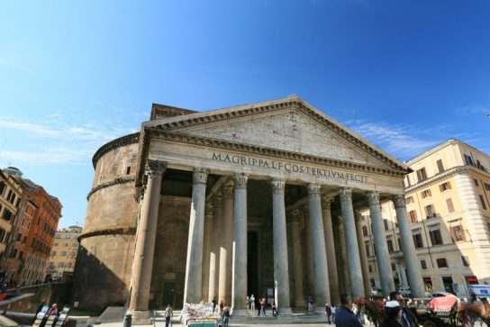 Finding Ancient Rome – Part 2