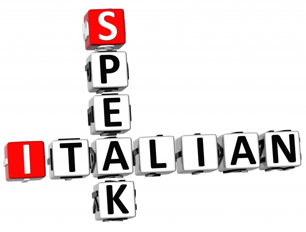 How To Speak Italian And Not Sound Like A Tourist In Italy