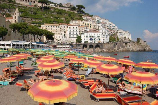 5 Tips For The Italian Holiday Ferragosto