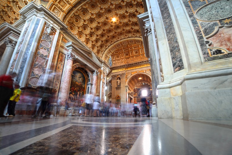 facts about the vatican museum
