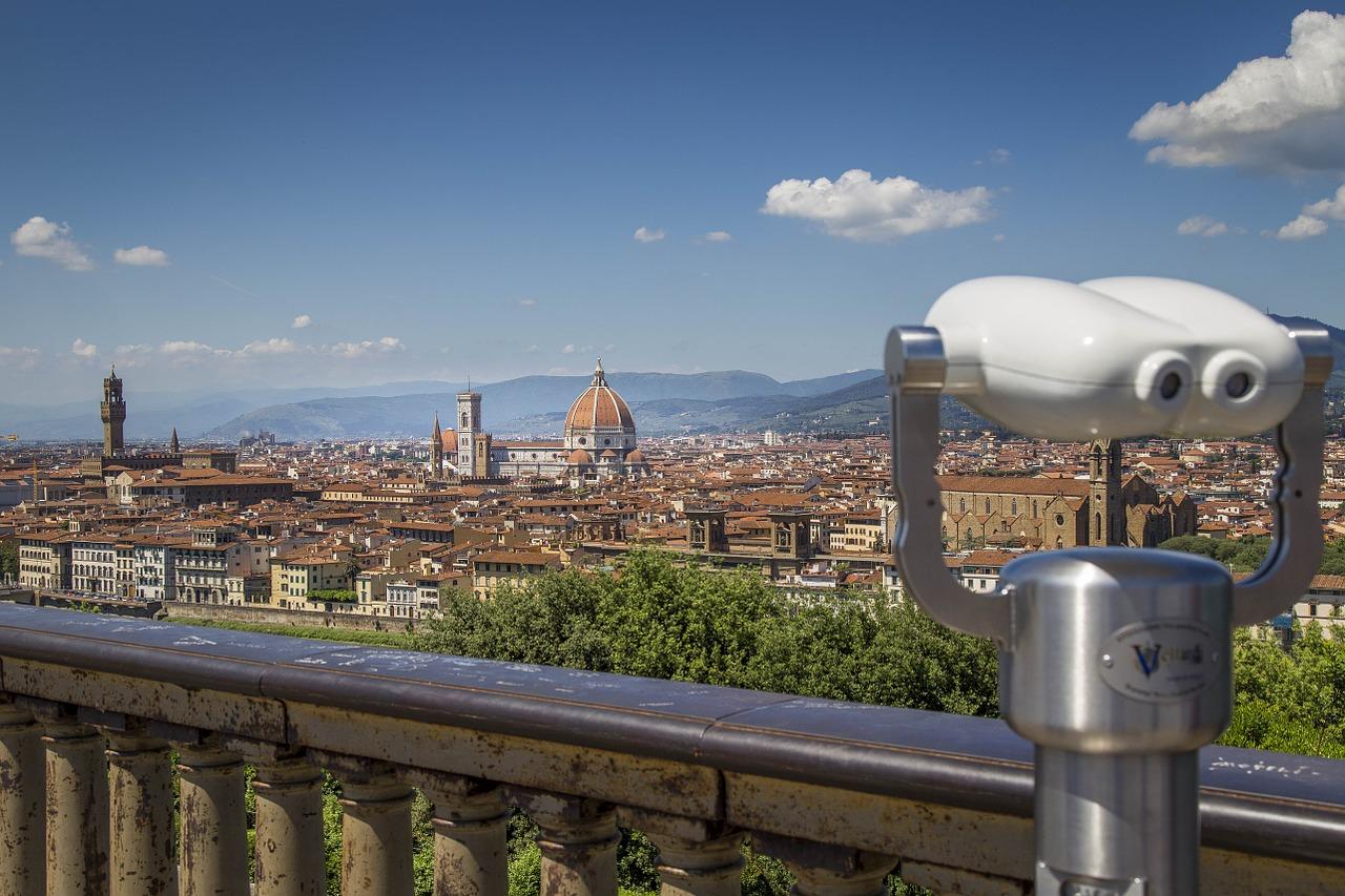 Italian vacation