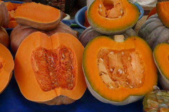Seasonal Italian Flavors: Pumpkin Risotto