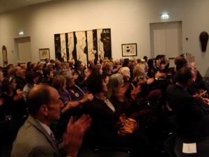 Italian Culture Institute of Chicago cultural event