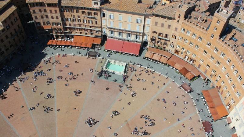scenic spots in italy