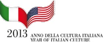 Official icon for Year of Italian Culture 2013