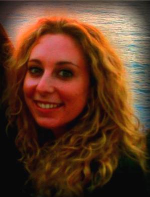Marianna Select Italy intern