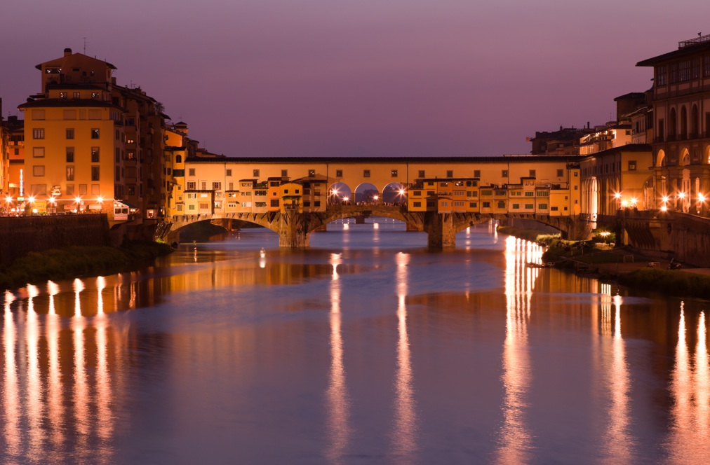 Florence is waiting for you