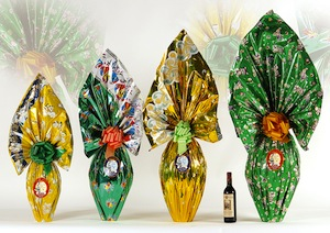 Pasqua chocolate eggs