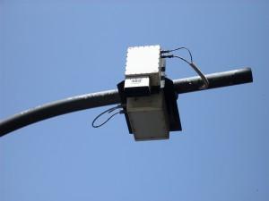 ZTL Camera