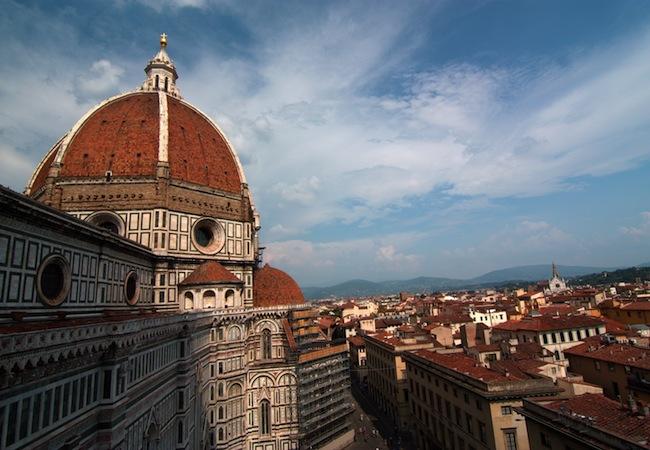 Cupola Firenze