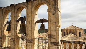 siracusa bells Sicily