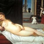 uffizi gallery painting
