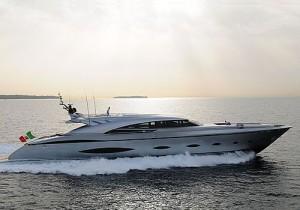 genova boat show
