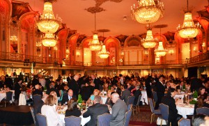 Grand Ballroom, Grand Evening