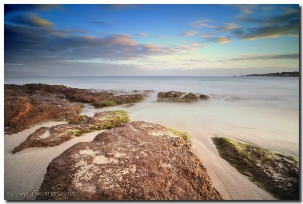 Le Bombarde beach (credits: Flickr - Stefano De Murtas www.flickr.com/photos/77102197@N04/8612983639/)