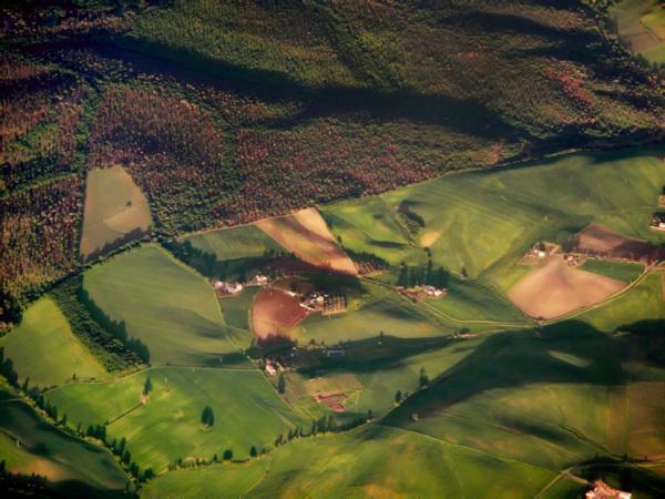 Molise landscape