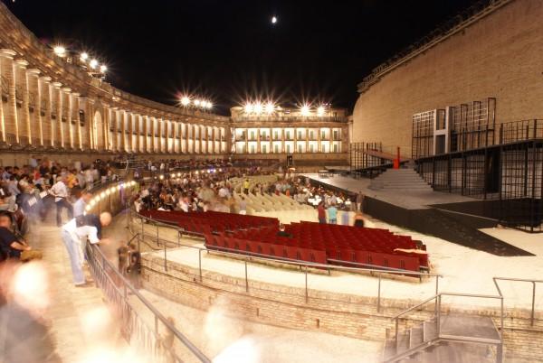 Music Festivals in Italy