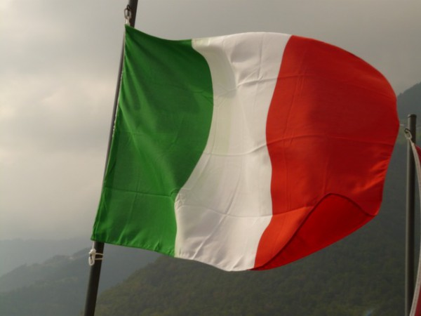 Italian is spoken as a second language by 14 million people