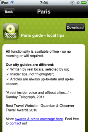 The 9 Coolest Apps to Travel With in Europe | Espresso by Select Italy