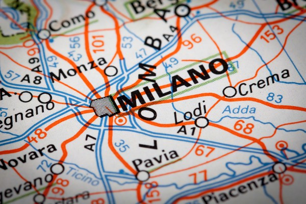 Milan is the second most populous city in Italy and the capital of Lombardy