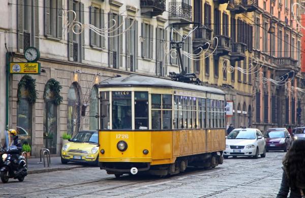 Things to do in Milan