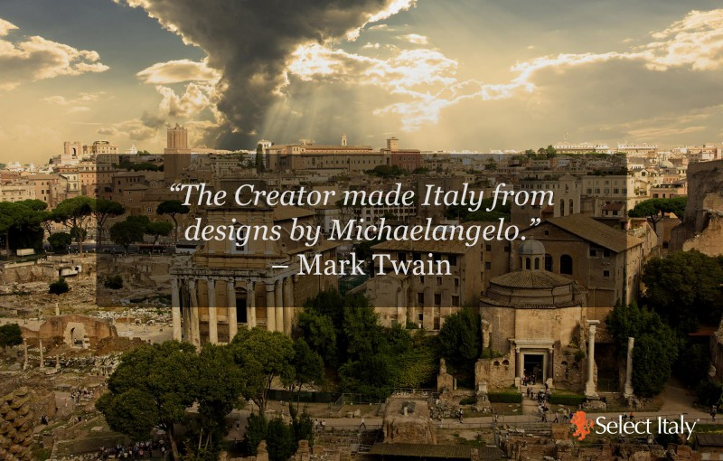 Italy Quotes Best 10 Quotes About Italy That Make It Even More Irresistible
