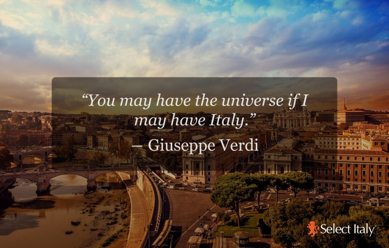 Italy Quotes Glamorous 10 Quotes About Italy That Make It Even More Irresistible