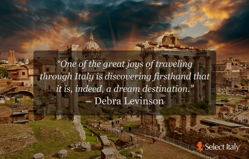 10 Quotes About Italy That Make It Even More Irresistible