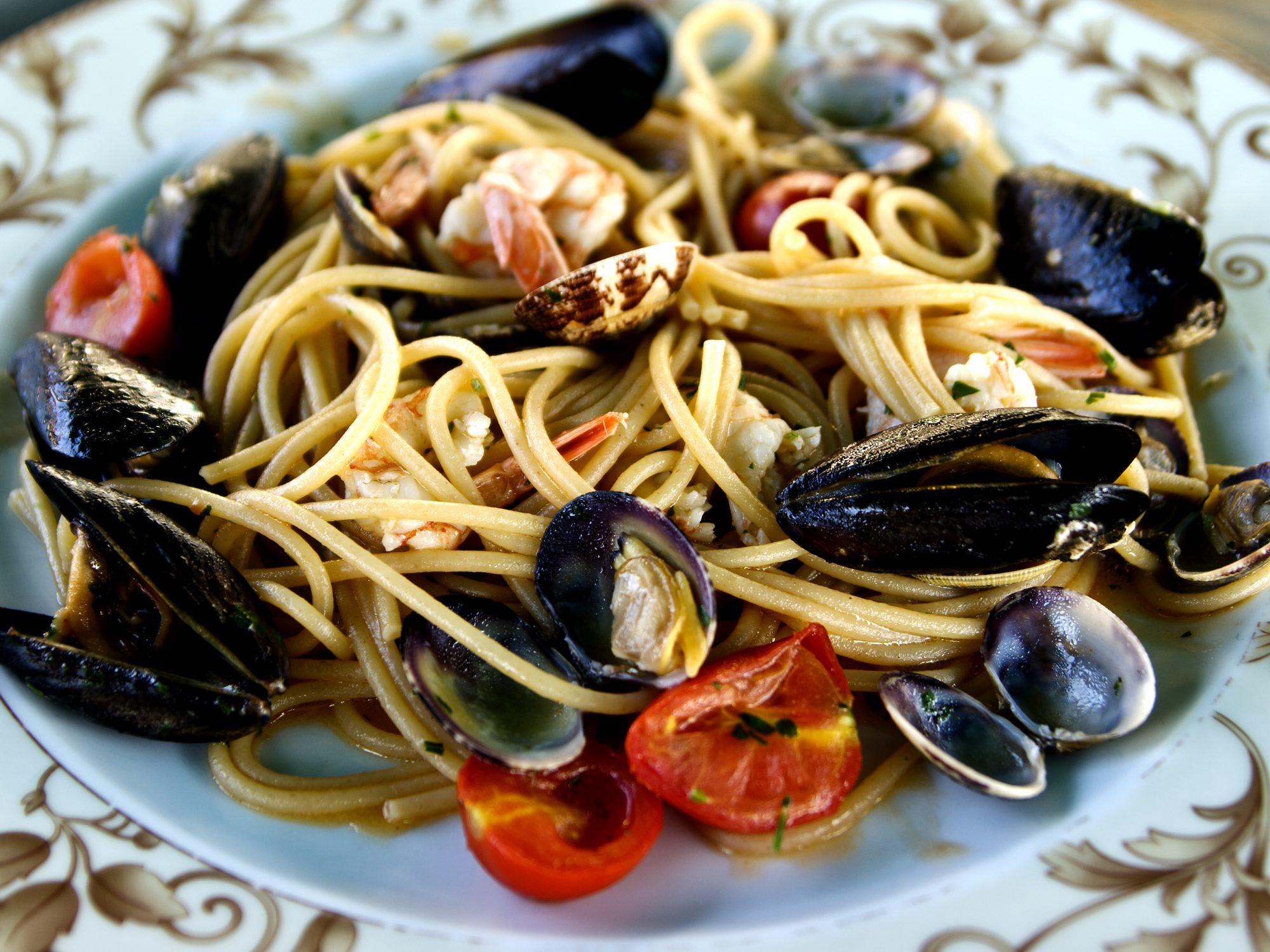 gluten-free restaurants in Venice