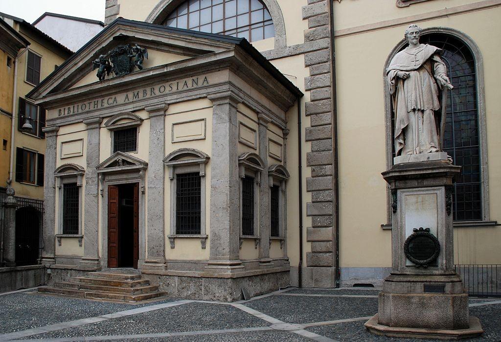 milan museums