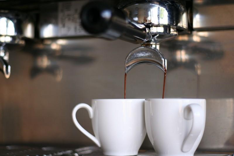 caffe pagato