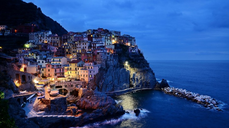 guided tours in the cinque terre