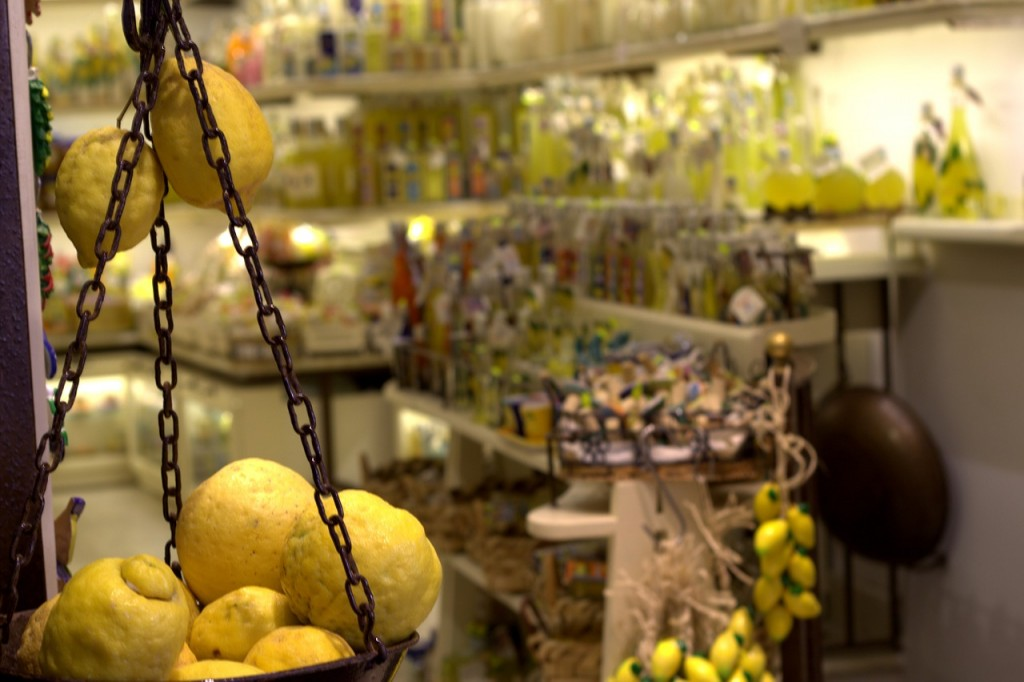 A simple infusion of lemon zest and grain alcohol, limoncello is a symbol of la dolce vita.