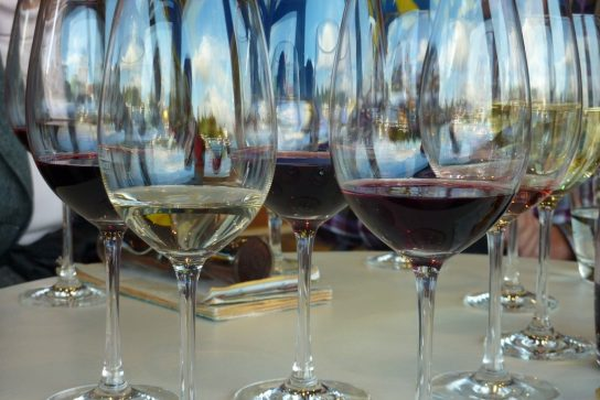 Fantastic Food and Wine Tours in Venice