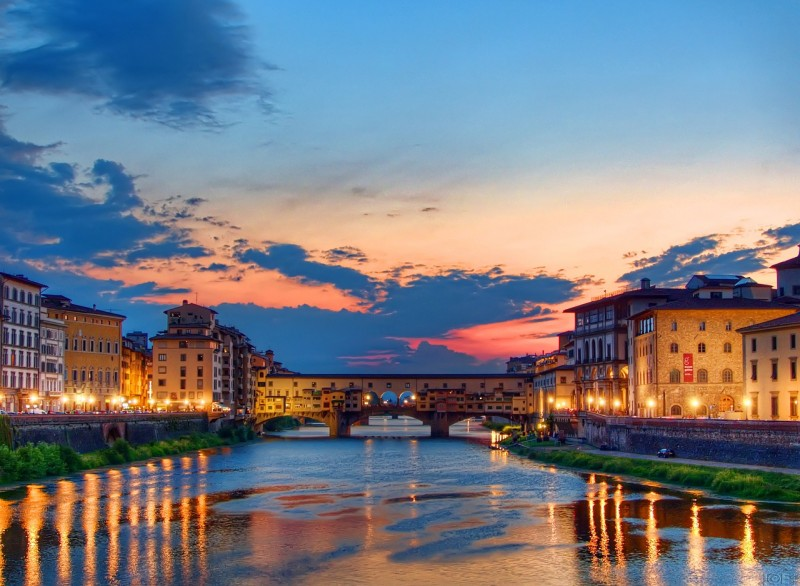 guided tours in Florence