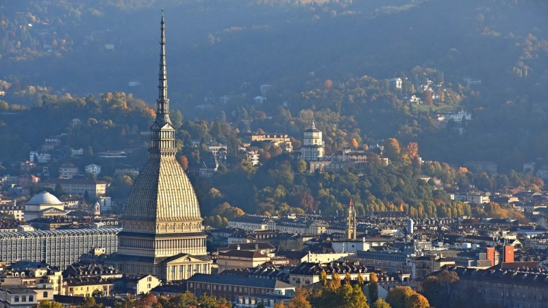 things to do in Turin