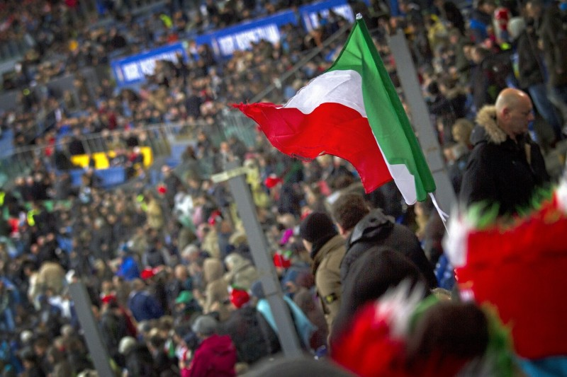 Soccer Games in Italy: Soccer Tickets
