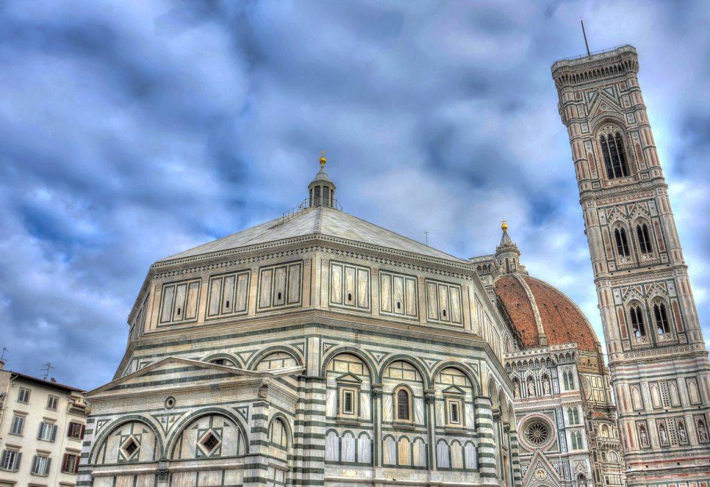 Italijos lankytinos vietos