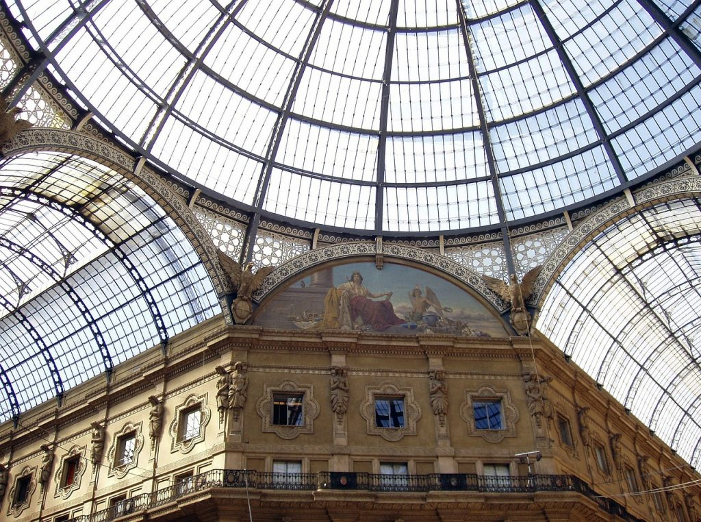 guided tours in Milan