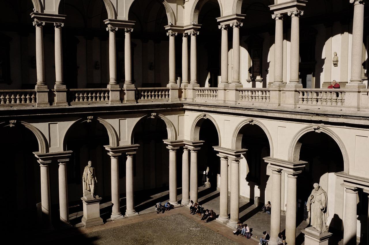 Brera Art Gallery Discover The Treasures Of Milan S Pinacoteca