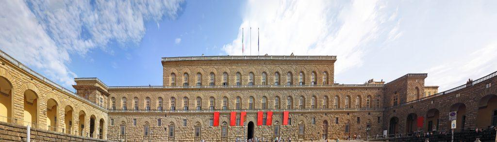 Pitti Palace tickets