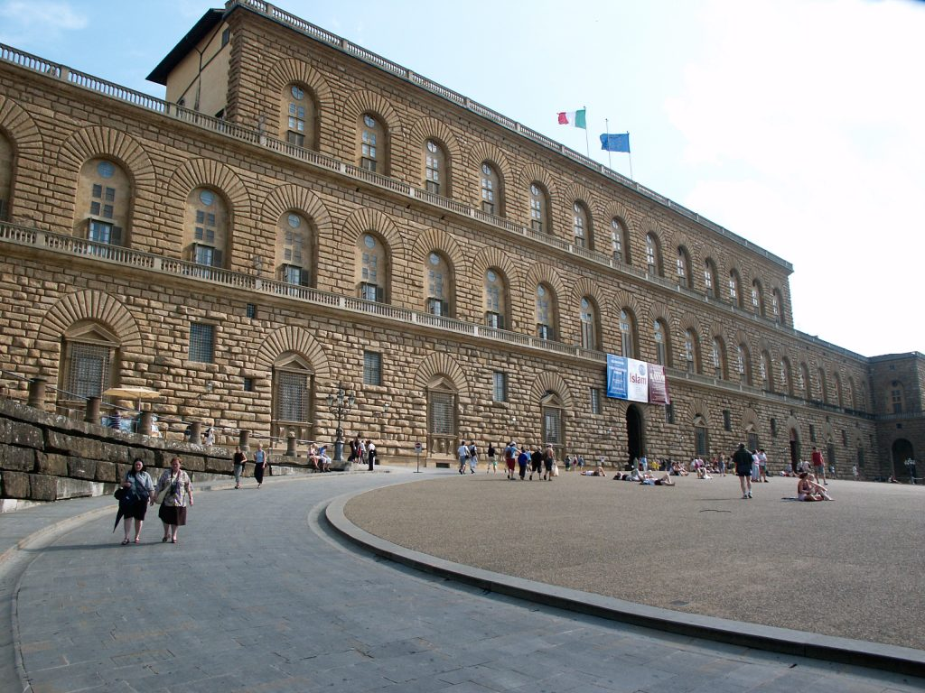 museums in italy