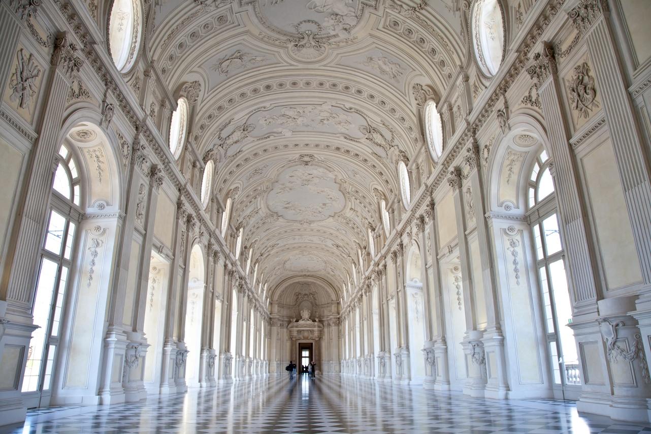 Villa Di Venaria Reale