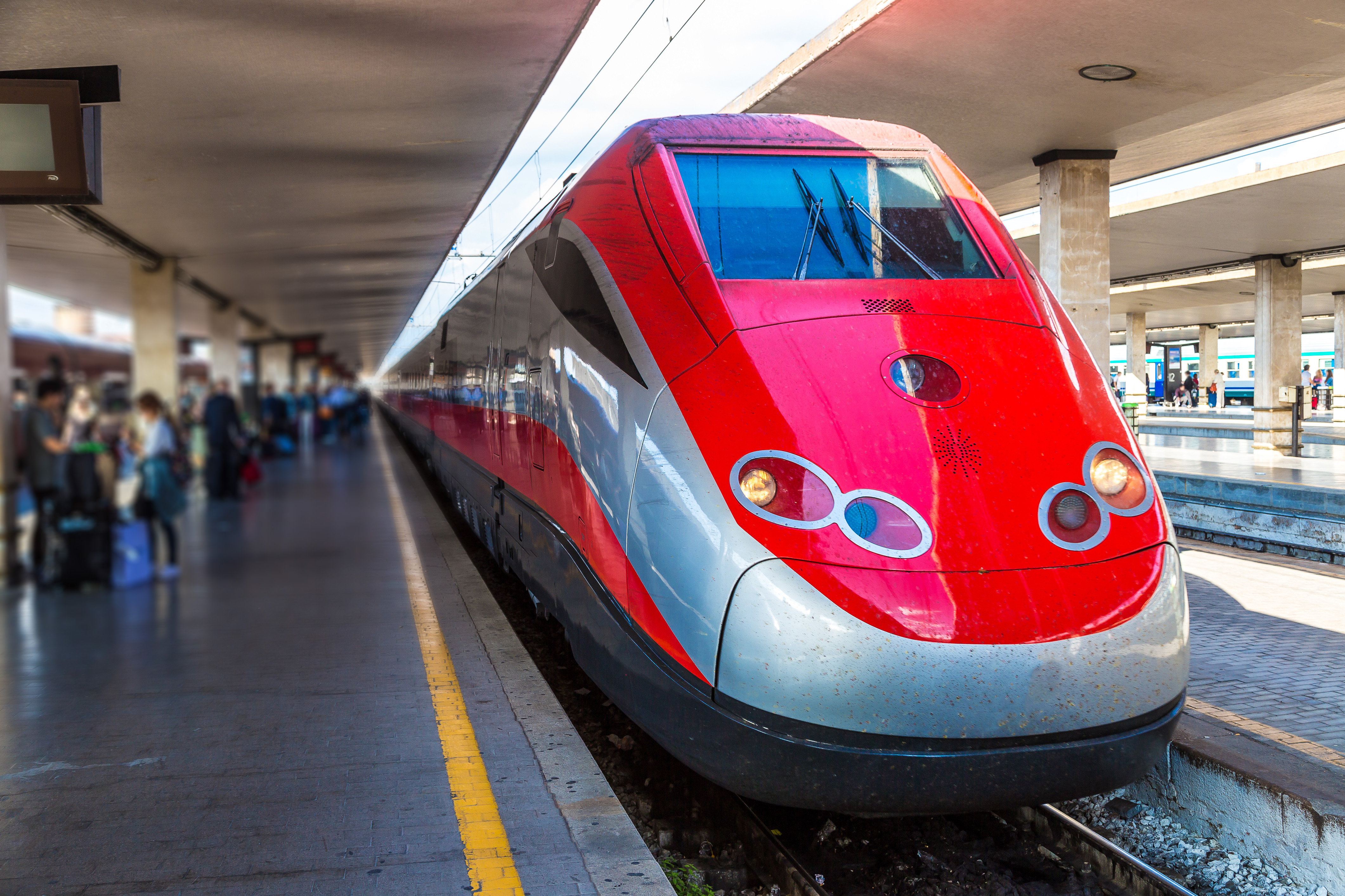 Traveling By Train From Milan To Venice What You Need To Know