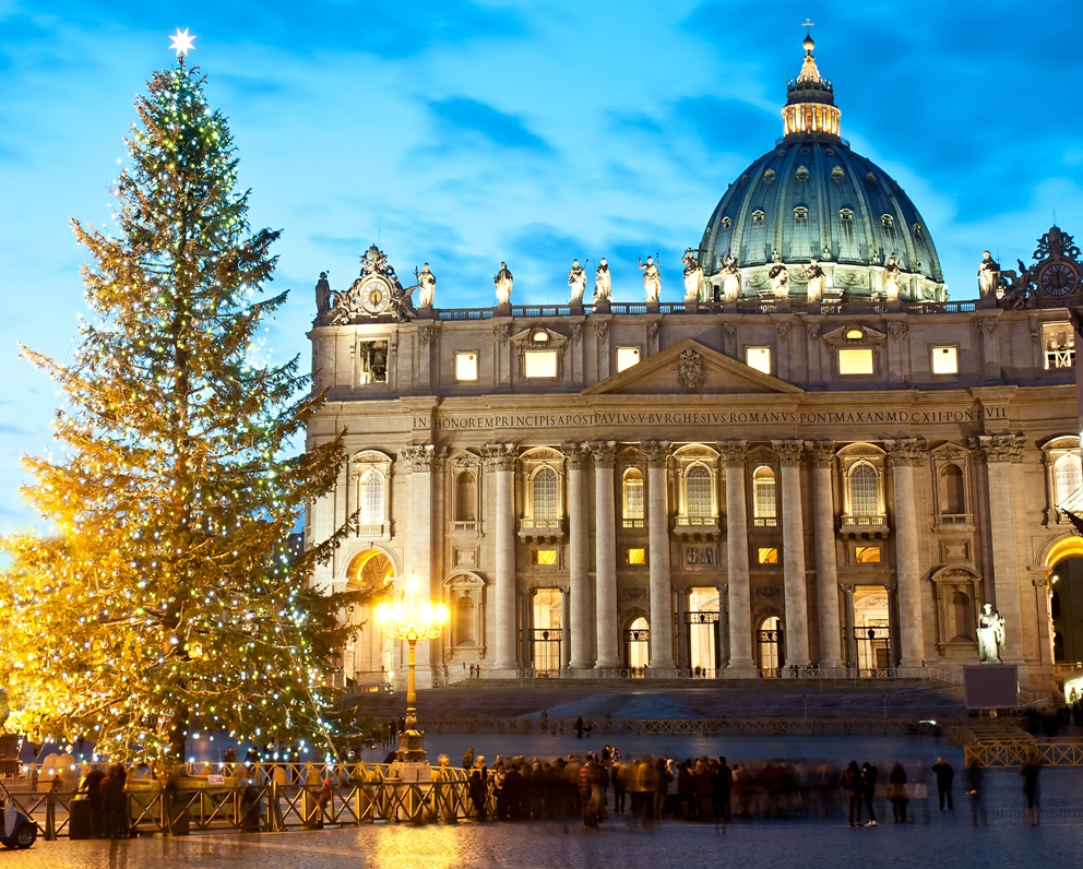 Christmas In Italy.How To Plan A Merry Christmas In Italy Select Italy Travel