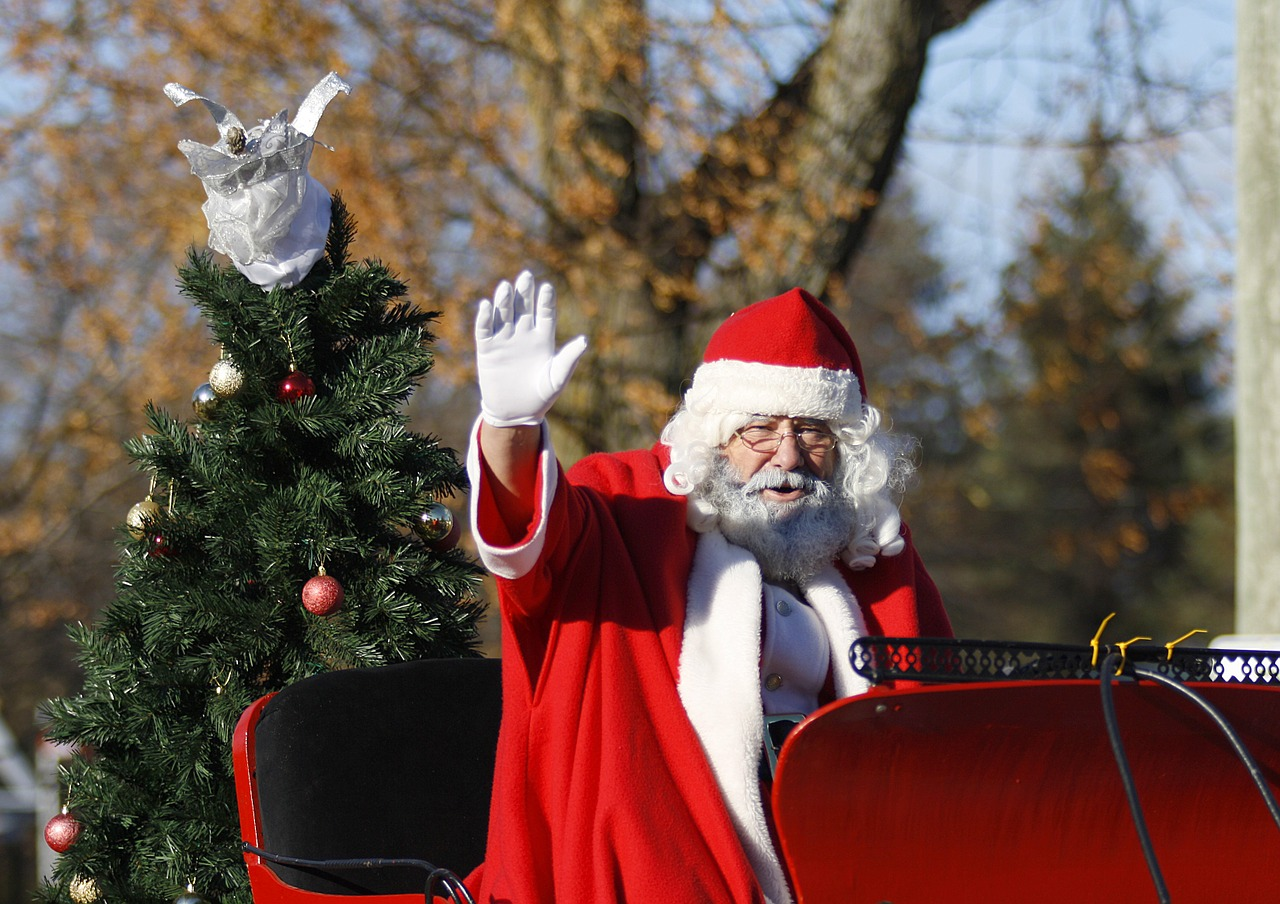 Babbo Natale Italy.How To Plan A Merry Christmas In Italy Select Italy Travel