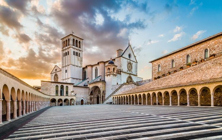 Afbeeldingsresultaat voor Assisi