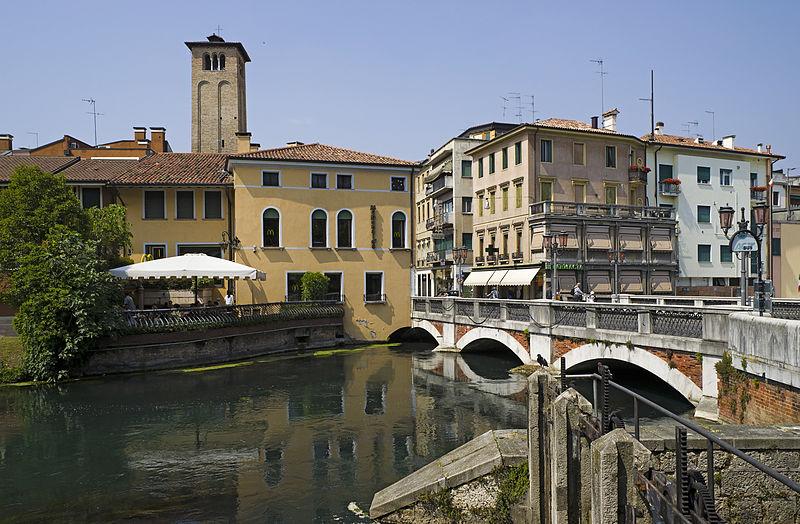 off the beaten path in Veneto