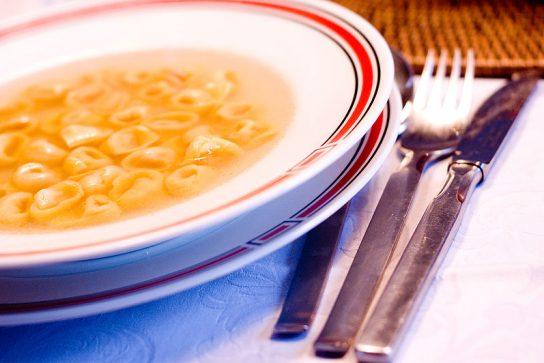 Italian Christmas Dinner Menu: Our Top Picks